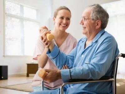 Особенности здоровья пожилых людей