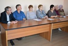 Ветераны Министерства семьи и труда выступили за присвоение Уфе звания Города трудовой доблести и славы