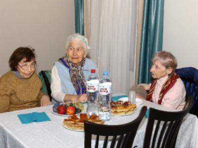 В Уфе открылся Дом-пансионат для пожилых людей