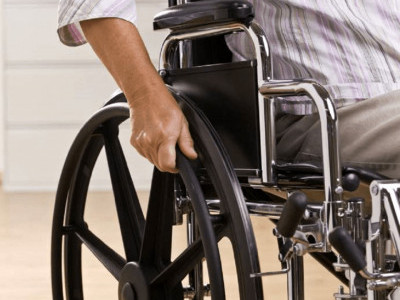 Технические средства для реабилитации, дома для престарелых
