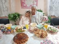 С международным днём пожилых людей!