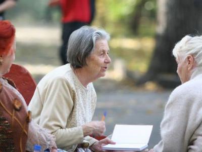 Сбалансированное питание — залог долголетия