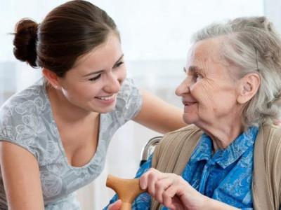 Как справиться с отрицательными эмоциями пожилого человека