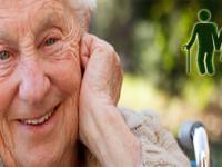 Сиделка для больного Альцгеймера