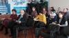 Народный университет третьего возраста приглашает пенсионеров записаться в студенты