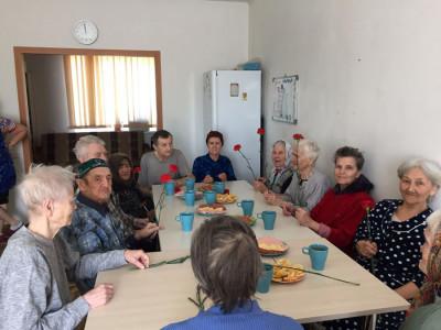 Как оформить пожилого человека в дом престарелых