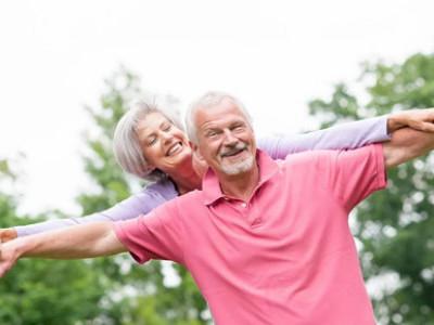 Восстановление пожилых людей после инсульта